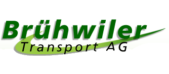 Bruehwiler transport logo